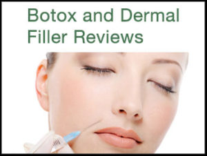 Botox and Fillers reviews
