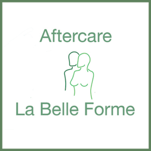 aftercare at La Belle Forme